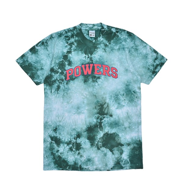 Powers Arch T-Shirt
