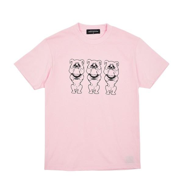 Junior Executive Dogs T-Shirt