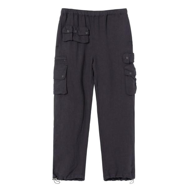 Stussy Linen Utility Pant