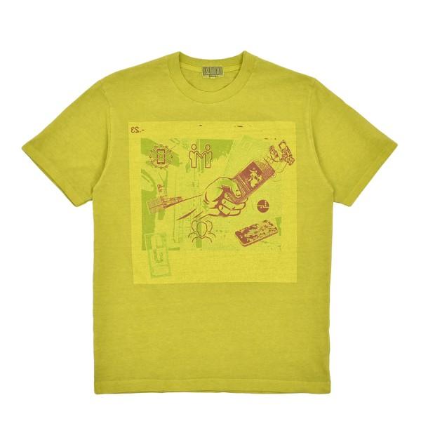Cav Empt Memoires T-Shirt