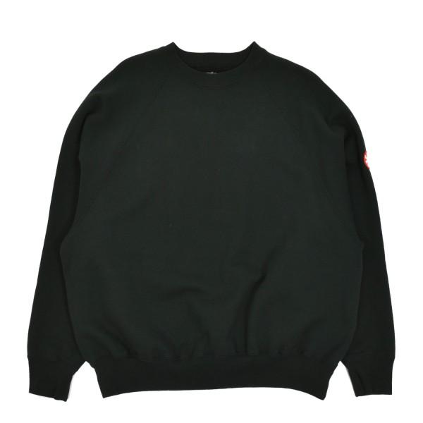 Cav Empt Idee Fixe Big Crewneck Sweatshirt