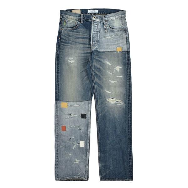 FDMTL Classic Straight Denim CS57 Jeans