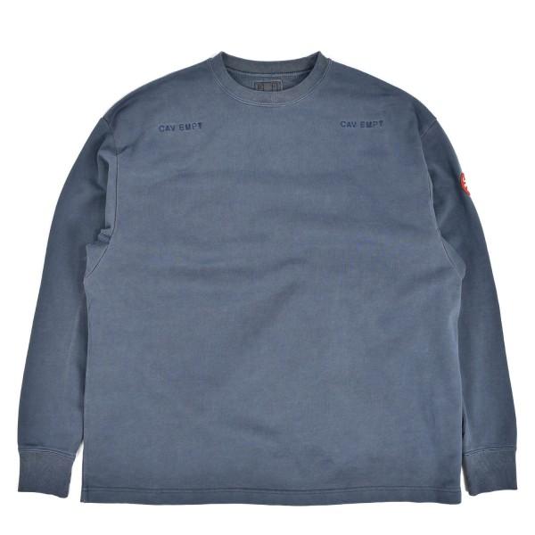 Cav Empt Unbalance Crewneck Sweatshirt