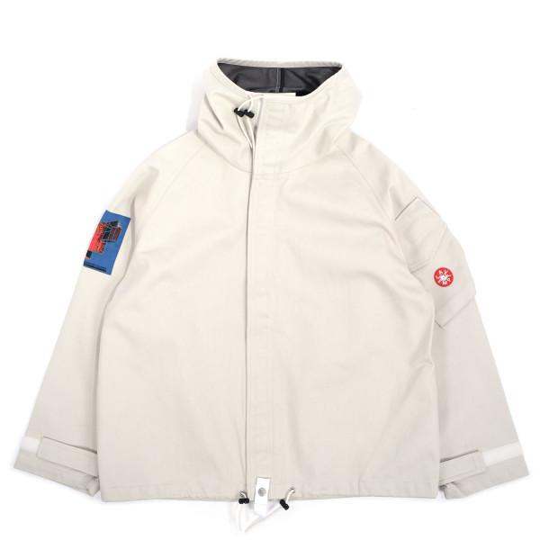 Cav Empt Bonded Zip Hooded Jacket