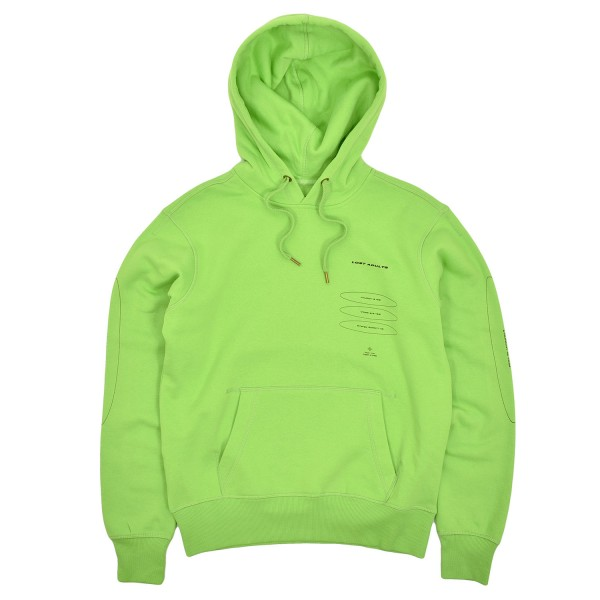 Lost Adults LA-4L LA-H-ACID Hooded Sweatshirt
