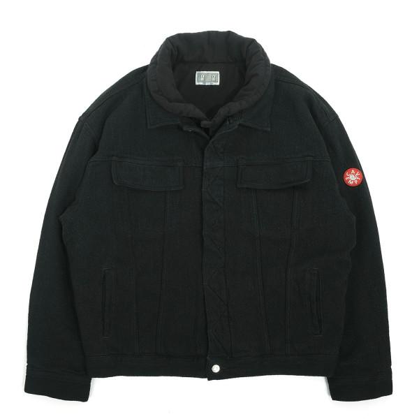 Cav Empt Double Layer Denim Jacket