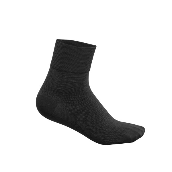 ITEM m6 Black Socks Play