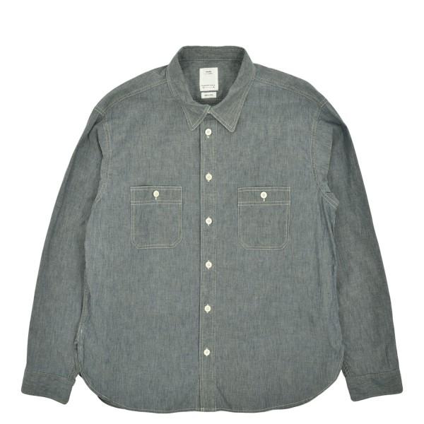 Visvim 1910 Albacore LS Shirt