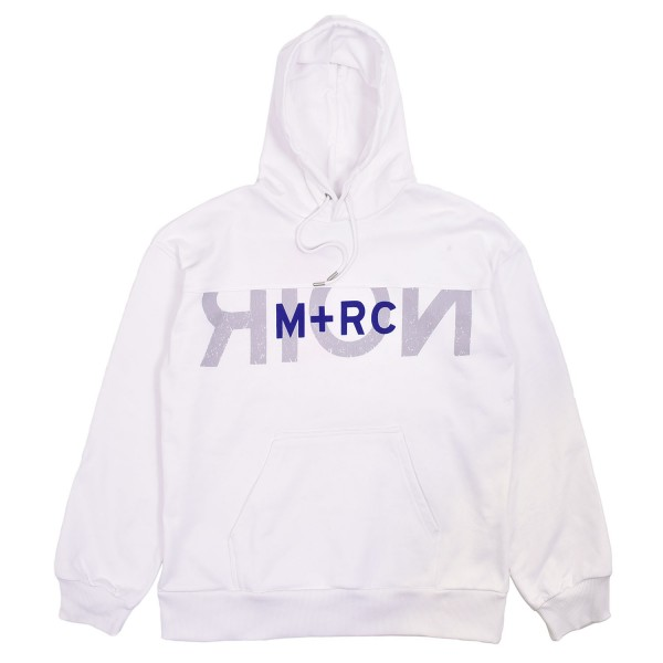 M+RC Big Logo Hooded Sweatshirt