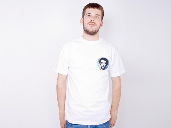 5c1917336e7de7 Odd Future Buff T-Shirt
