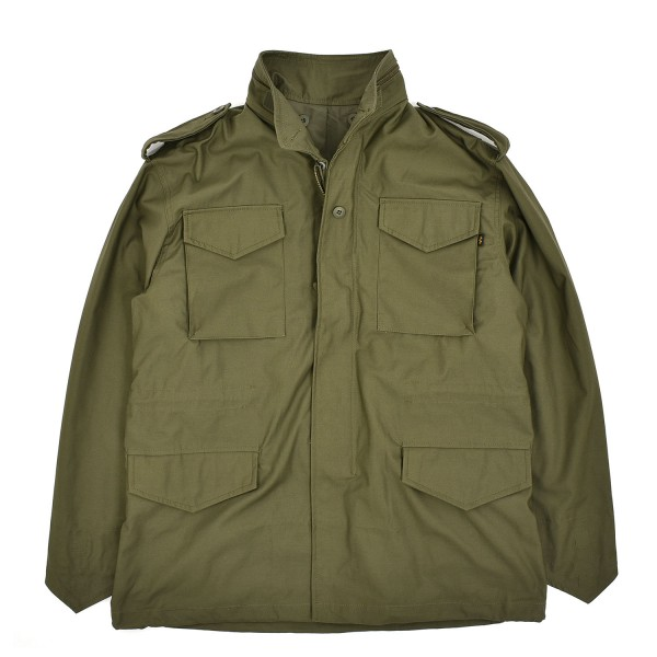 Alpha Industries M-65 Field Jacket
