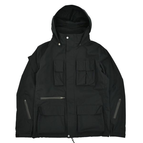 Enfin Leve Zerain Jacket