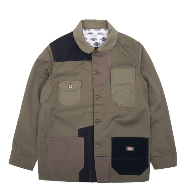 FDMTL Dickies Patchwork Coverall