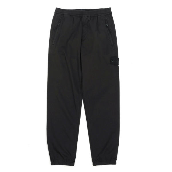 Stone Island Ghost Piece Drawstring Trousers