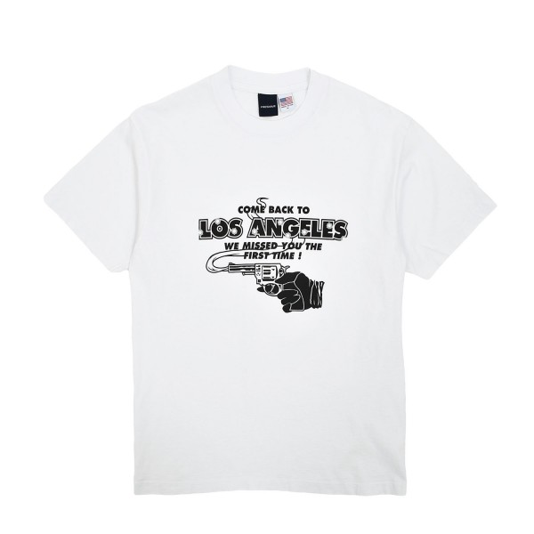 Freshjive Come Back To L.A. T-Shirt