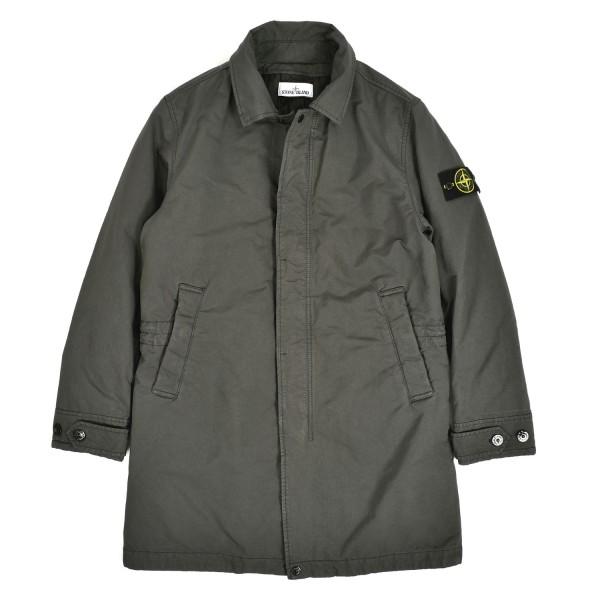 Stone Island David-TC Primaloft Shortcoat
