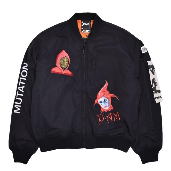 P.A.M. Mutagenesis Bomber Jacket