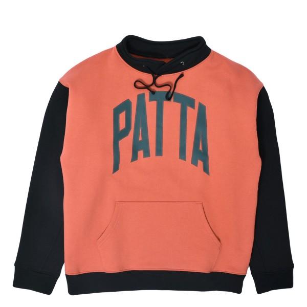 Patta Cord Collar Heavy Sweatshirt