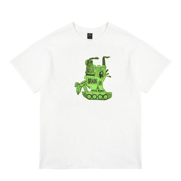 Brain Dead Media Works T-Shirt