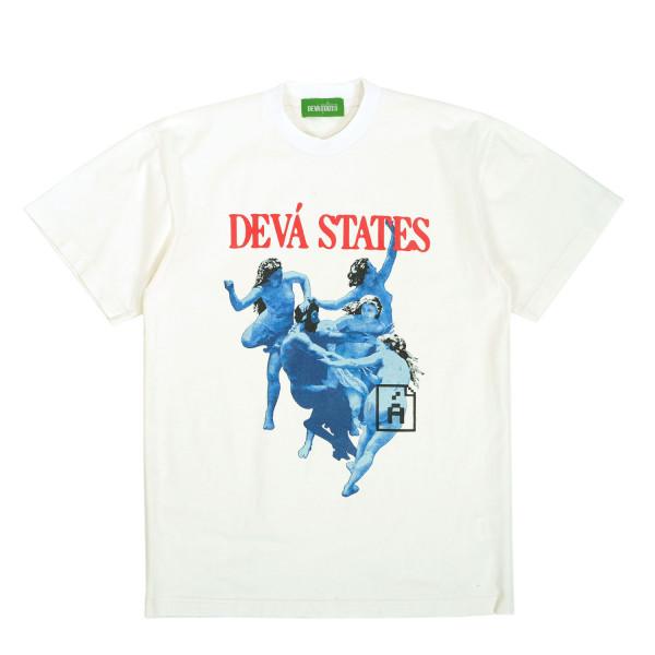 Deva States Chrome T-Shirt