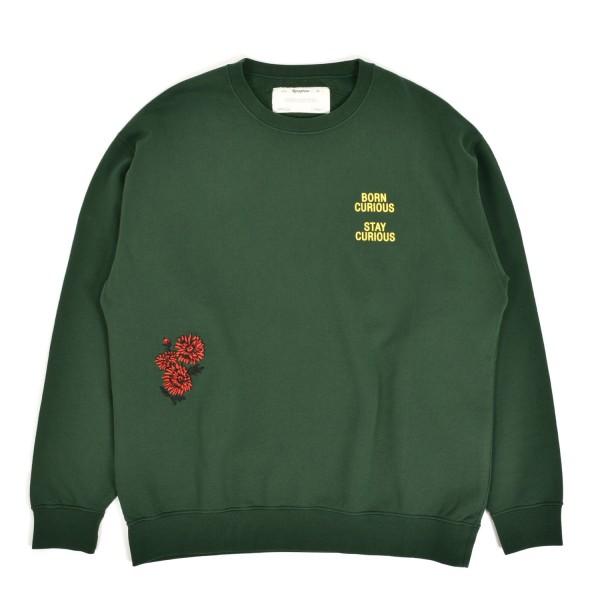 Reception Club Curious Sweatshirt