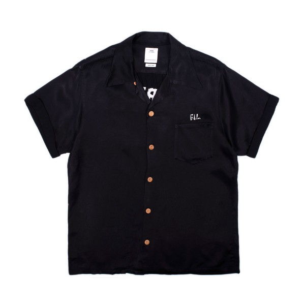 Visvim Irving Peerless Shortsleeve Shirt