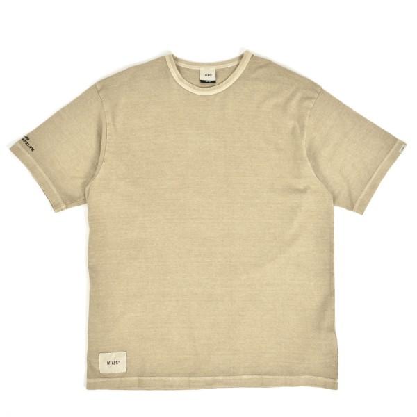 Wtaps GPS Design SS 02 T-Shirt