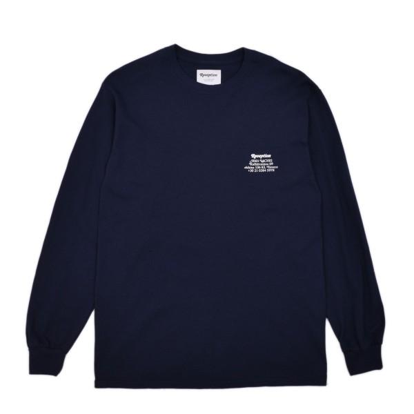 Reception Ama Lachei Longsleeve T-Shirt