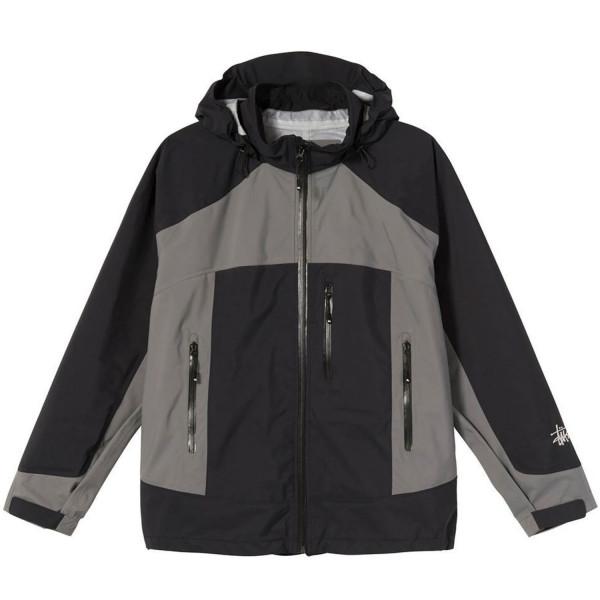 Stussy Taped Seam Rain Shell Jacket