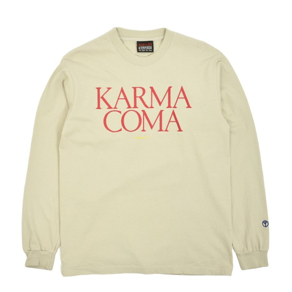 Babylon Karma Coma Longsleeve T-Shirt