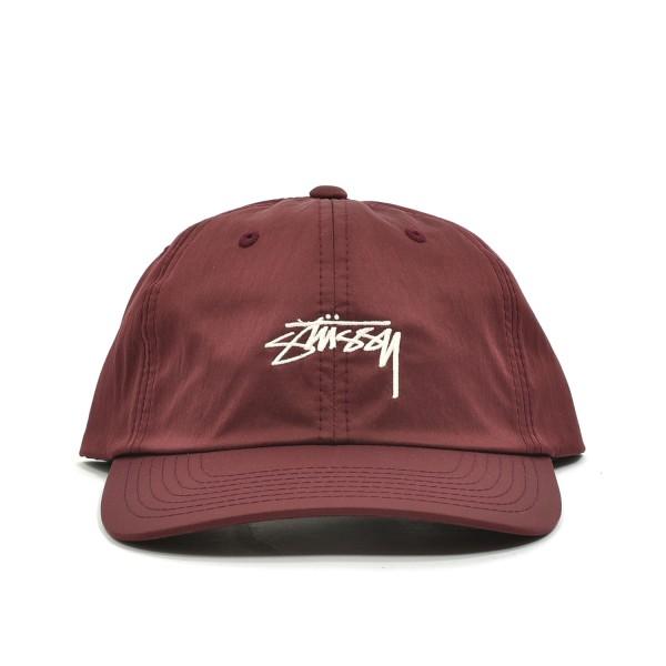 Stussy Lined Nylon Low Pro Cap