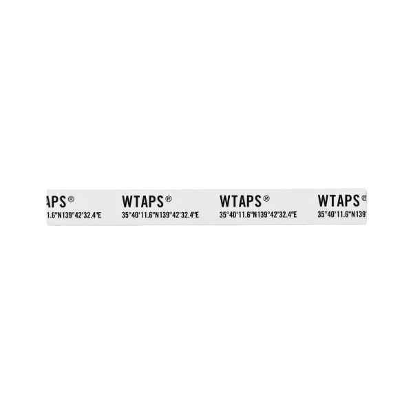 Wtaps Stick 02 Sticker