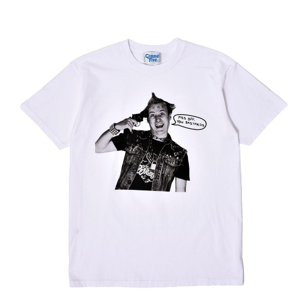 Gimme 5 x The Young Ones Vyvyan T-Shirt