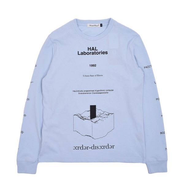 Undercover HAL Laboratories Longsleeve T-Shirt