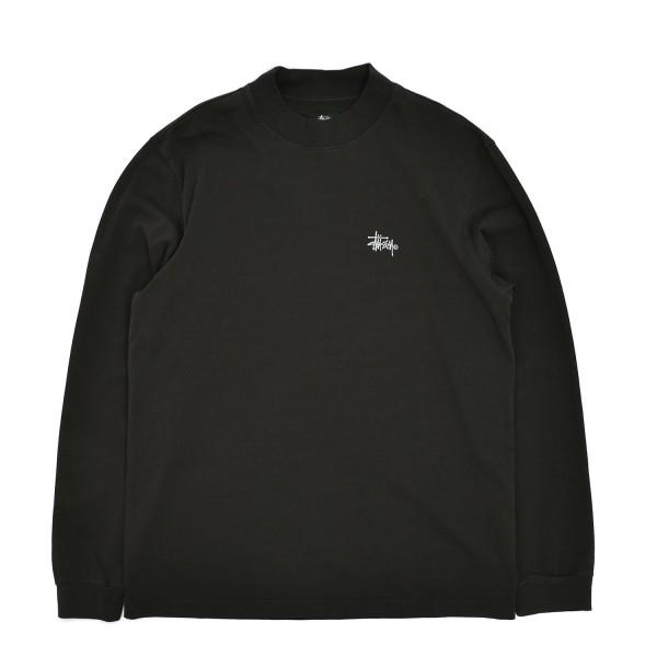 Stussy Mock Longsleeve T-Shirt