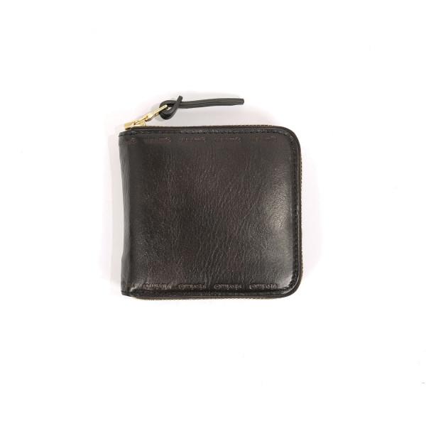 Visvim Bi-Fold Wallet