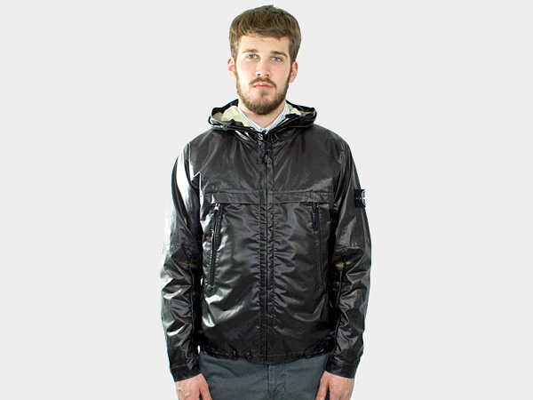 Stone island heat reactive jacket buy