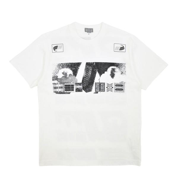 Cav Empt Curved T-Shirt