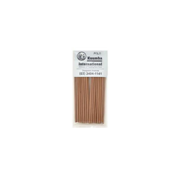 Kuumba Incense Sticks Mini Polo