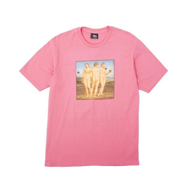 Stussy 8 Ball Girls T-Shirt