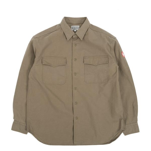 Cav Empt Cotton Nep Shirt