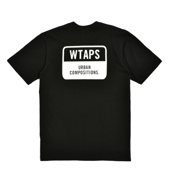 Wtaps WUC T-Shirt