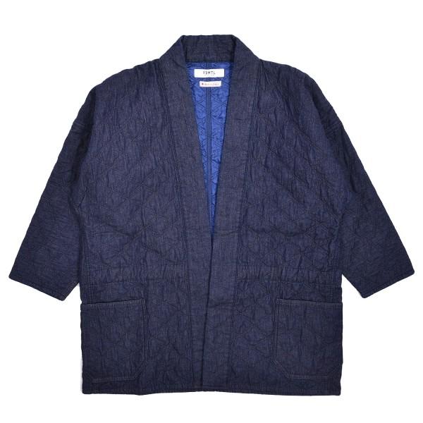 FDMTL Haori Half Coat