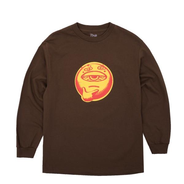 CNY Contemplation Longsleeve T-Shirt