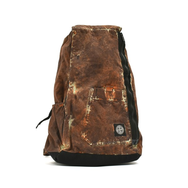 Stone Island Paintball Camo Backpack