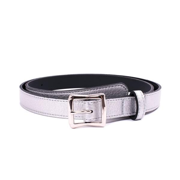 Wtaps Belt Silver