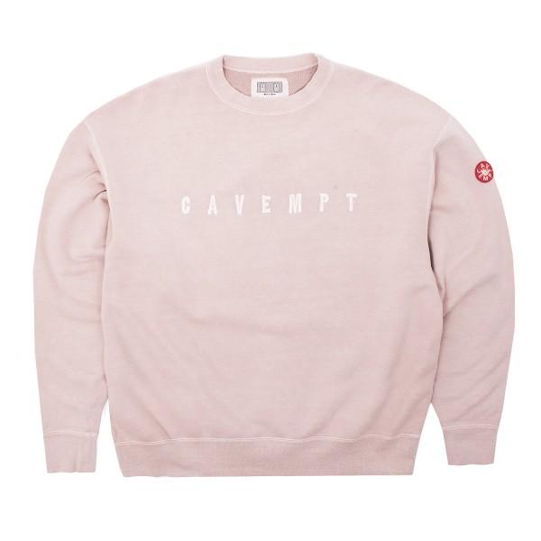 589746c787 Cav Empt Overdye Crewneck Sweatshirt