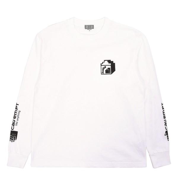 Cav Empt MD Telekom T-Shirt