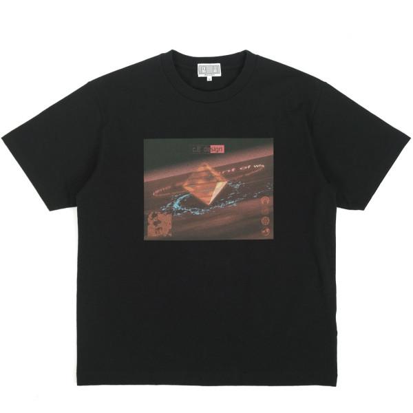 Cav Empt Octahedron T-Shirt