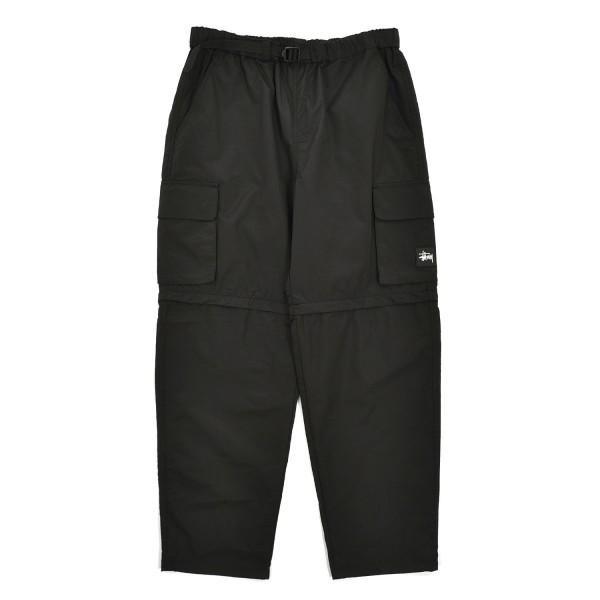 Stussy Zip Off Cargo Pant